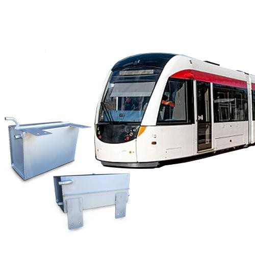 serbatoi lavavetri treni tram