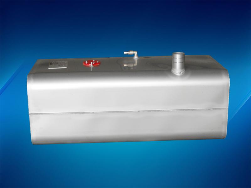 Serbatoio carburante certificato