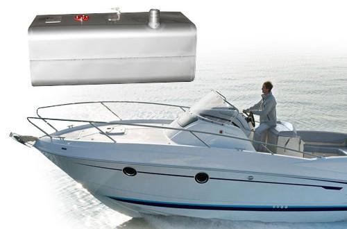serbatoi inox barche